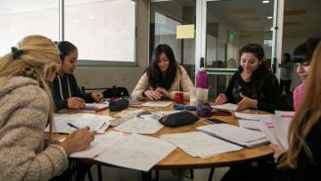 Últimos días para inscribirse al Doctorado en Educación en la Diversidad