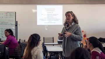 Docencia: analizarán problemáticas clave de la práctica formativa