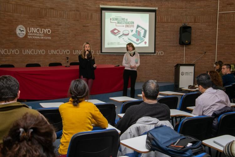 La UNCUYO se propone formar investigadores líderes