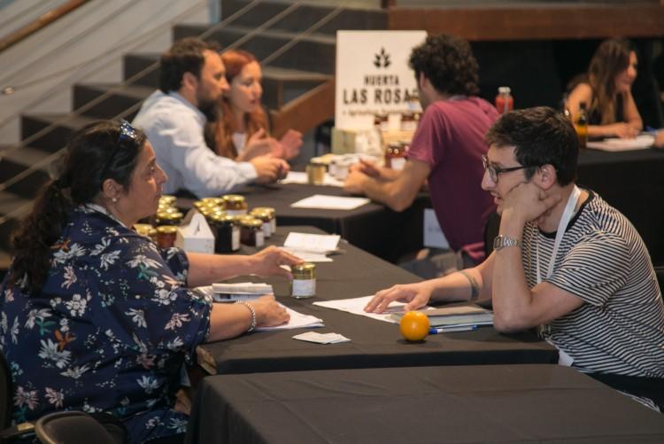Emprendedores sociales protagonizaron una ronda de negocios