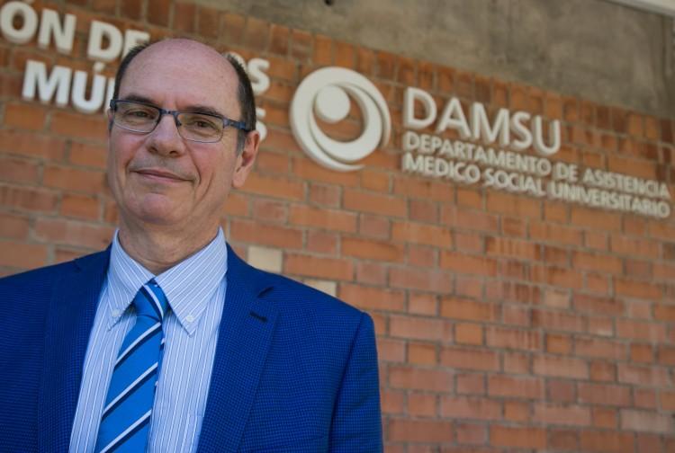Por primera vez el DAMSU concursó el cargo de Administrador General