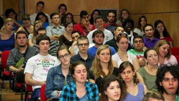 Cierra inscripción para intercambio con universidad del exterior