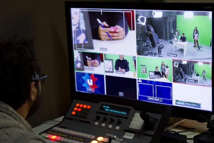 Cumple cinco años el canal de televisión de la UNCUYO