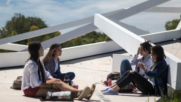 Jóvenes harán un Festival para motivar futuros emprendedores