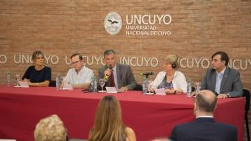 Estudiosos de la vitivinicultura intercambian saberes