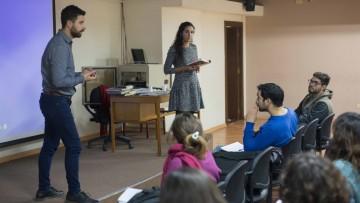 Dictarán un curso de Periodismo Narrativo en la UNCuyo