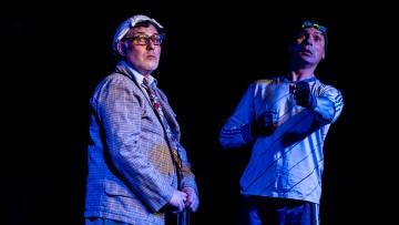 Monólogos teatrales revivirán clásicos en el instagram TV de la Nave UNCUYO