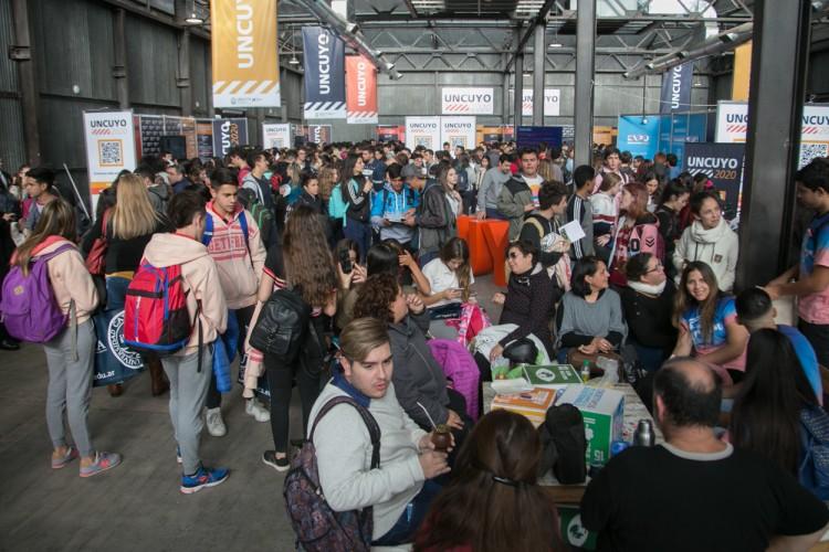 Expo Educativa: la recorrieron más de 30 mil personas