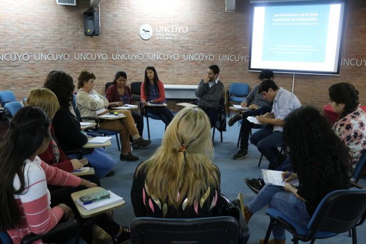 Compartieron experiencias para dinamizar la cultura de la evaluación