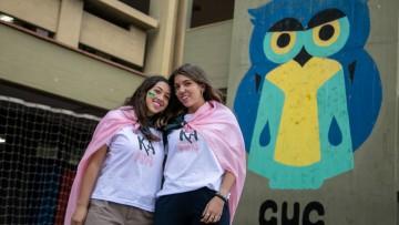 El Colegio Universitario Central eligió sus representantes
