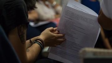 Enseñarán ESI a estudiantes secundarios de la UNCUYO