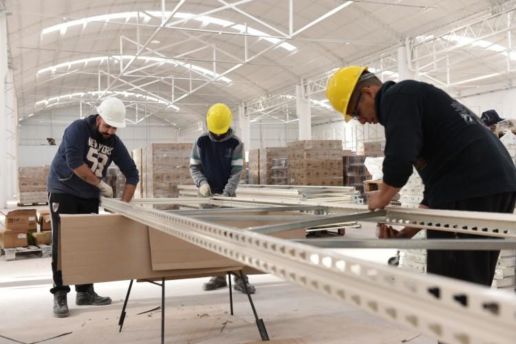 La UNCuyo realizará un relevamiento de la Zona Industrial de Mendoza