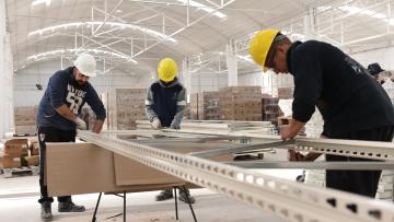 Realizan un relevamiento para conocer las expectativas del sector industrial y de servicios de Mendoza