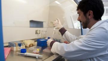 Especialistas nacionales y extranjeros debatirán sobre infectología
