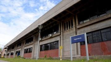 Cinco cargos docentes concursa la Facultad de Ingeniería
