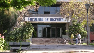 """Jornada de Trabajo sobre """"Corredor Bioceánico Aconcagua"""", en Ingeniería"""