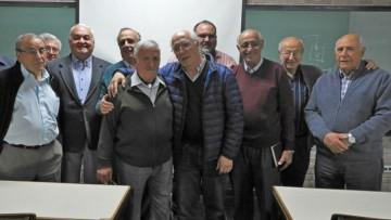 Reconocerán a ingenieros de la UNCuyo que estudiaron en San Juan
