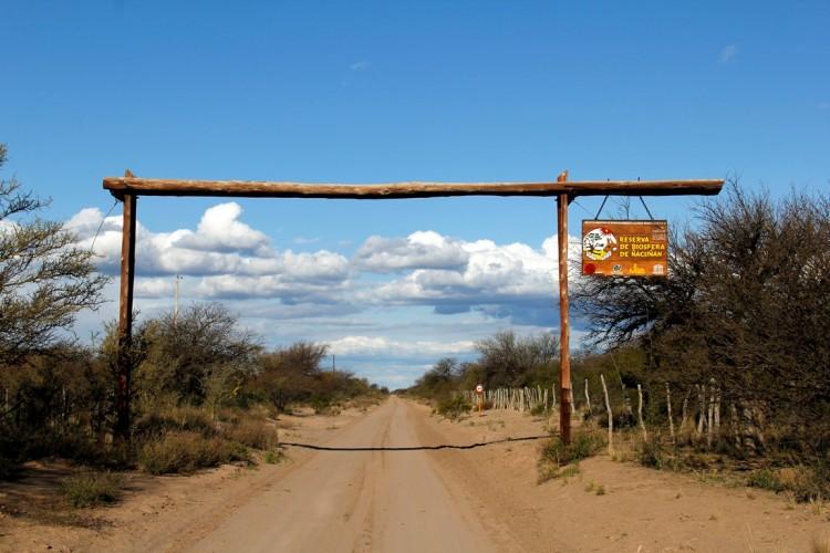 Documental sobre la reserva Ñacuñan elegido para un encuentro en Nueva York