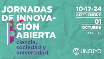 Jornadas de innovación abierta: ¿Cuáles son los grandes desafíos de la Universidad?