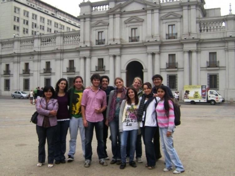 Integración Latinoamericana: estudiantes de la UNCuyo realizarán estancia de intercambio en Chile