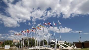 Con 12 proyectos la UNCUYO aplica al programa Erasmus Plus
