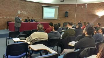 Incentivan la investigación para la defensa de la soberanía