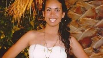 Instituto de Ciencias Básicas homenajeará a la alumna Jéssica Ponce