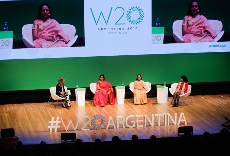 La UNCuyo presente en el foro de mujeres más importante del mundo