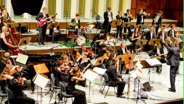 Orquesta de jazz alemana visitará la Nave