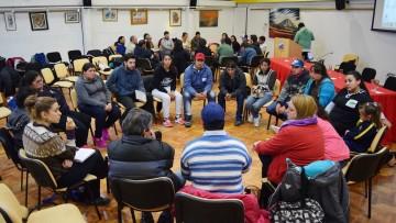 Recuperadores urbanos planificarán acciones para el 2018