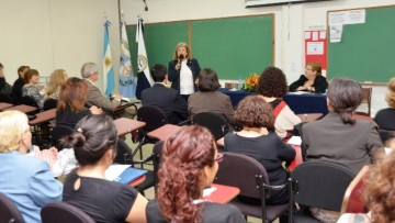 Se desarrolló encuentro universitario nacional de Bibliotecología