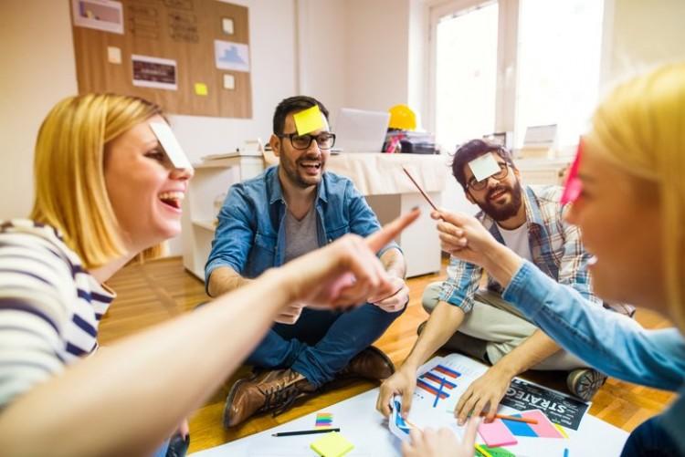 La búsqueda del bienestar y la felicidad en las organizaciones