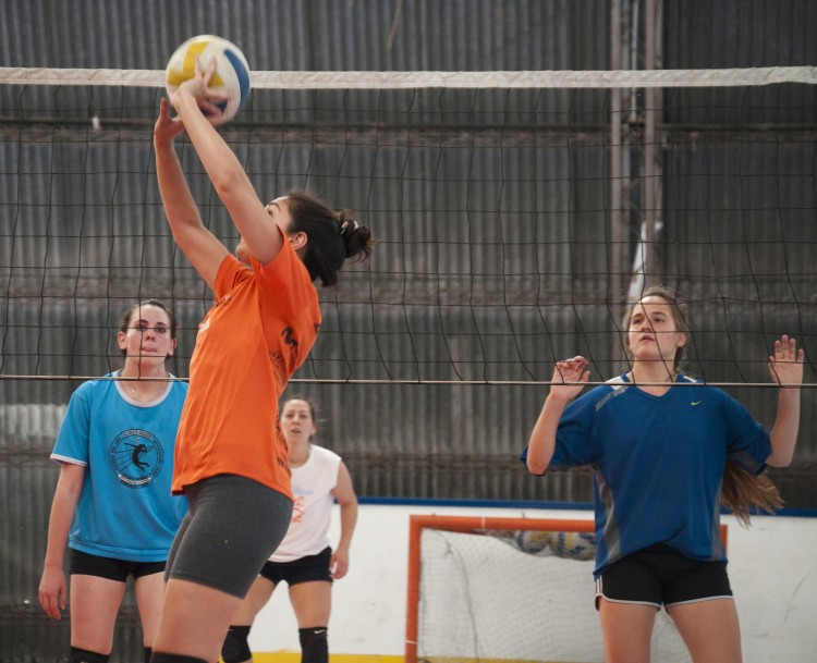 Más de 1500 deportistas disputarán los Juegos Universitarios Regionales