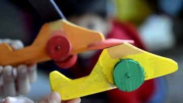 Colecta de juguetes para donar a instituciones mendocinas