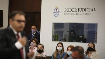 Caso Gil Pereg: la UNCUYO realiza la traducción del juicio para el mundo