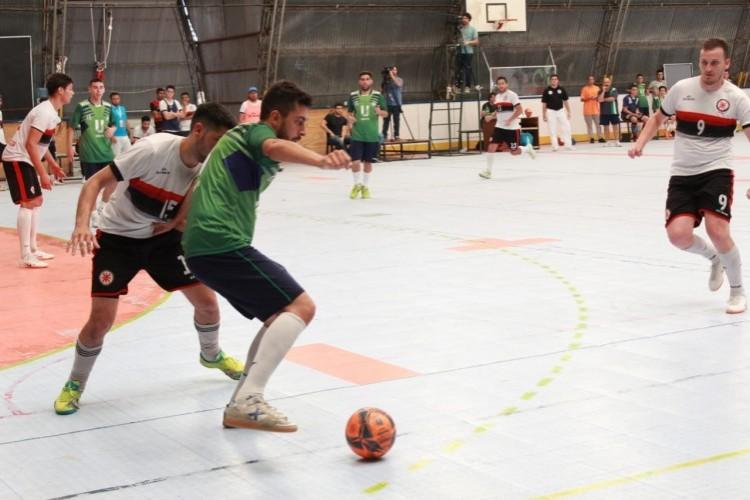 La UNCuyo quedó primera en el medallero de los Juegos Universitarios Regionales