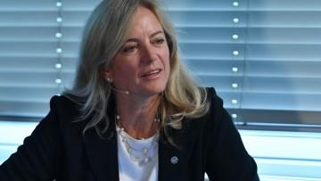 Un nuevo reconocimiento para la física Karen Hallberg