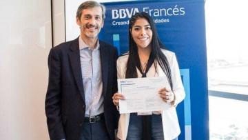 Premiaron a estudiante del ITU por un proyecto de lombricultura