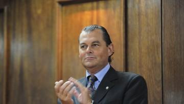 Se cumplen 5 años de la muerte del ex vicerrector Gustavo Kent