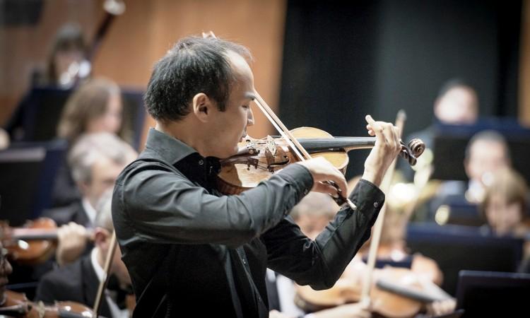 Obras de Debussy, Satie y Brahms en un concierto de la Sinfónica