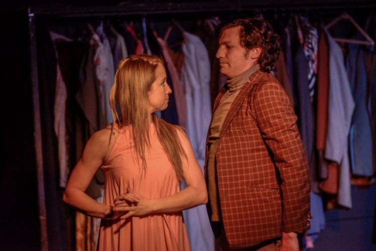 """Elenco de teatro saldrá a escena con """"La ropa del alma"""""""