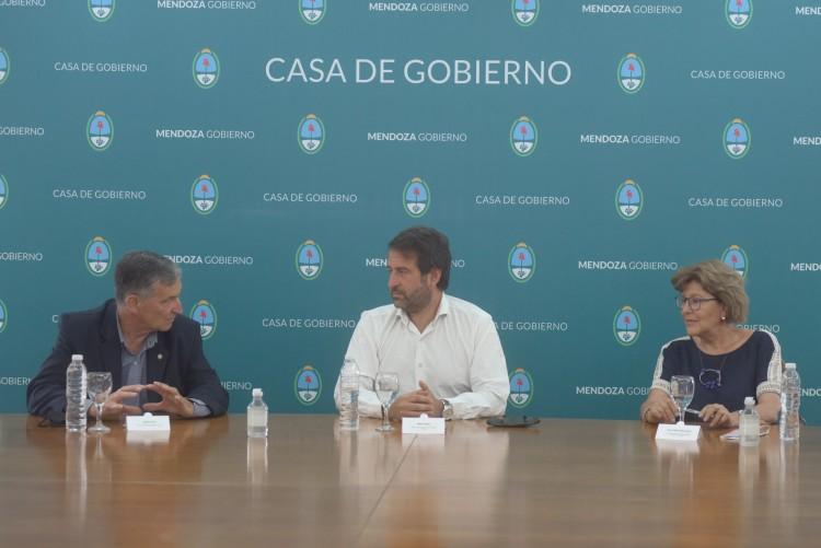 La UNCUYO colaborará en investigaciones sobre viviendas sustentables