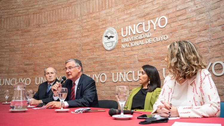 imagen que ilustra noticia Presupuesto Participativo: cómo proponer ideas y votar proyectos para mejorar la UNCUYO