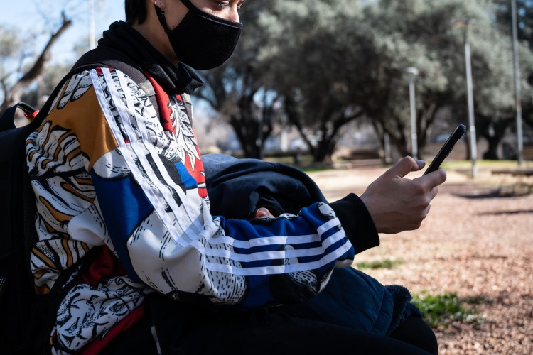 Modo Tandem: Oportunidad para conversar en francés con nativos