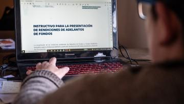 Modernización: incorporan mejoras en sistemas de gestión contable de la UNCUYO
