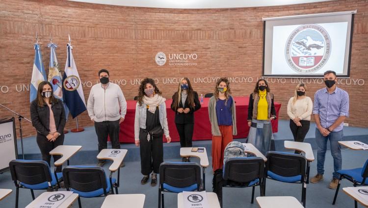 imagen que ilustra noticia Voluntariado Universitario: nuevo reconocimiento legislativo