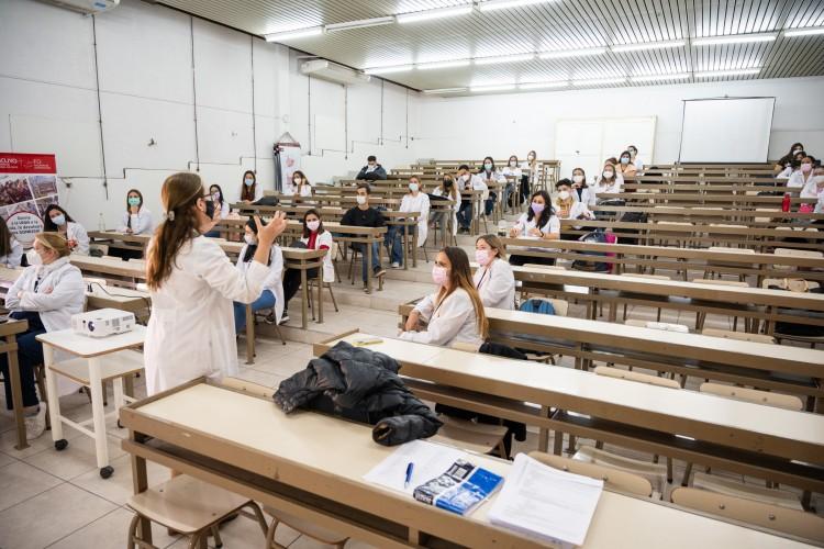 Presencialidad: Facultades e Institutos de la UNCUYO avanzan en nuevas propuestas de cursado
