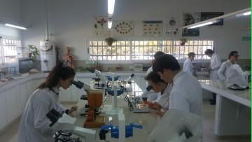 UNCuyo sumó laboratorios y nuevas instalaciones en General Alvear