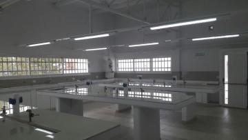 Inaugurarán laboratorios y nuevas instalaciones en Escuela de Agricultura
