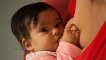Semana de la Lactancia Materna: el IDEGEM aporta reflexiones con perspectiva de género